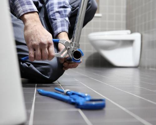 Commercial plumber Savannah GA