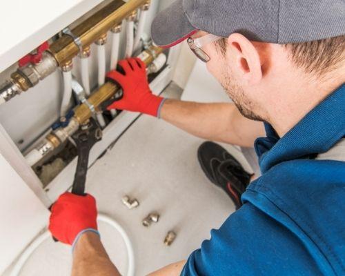 Construction plumbing Savannah GA