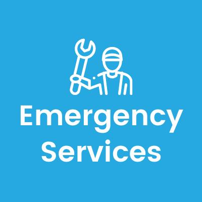 emergency plumbing services Savannah GA