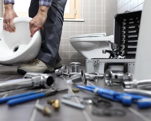 plumber savannah ga