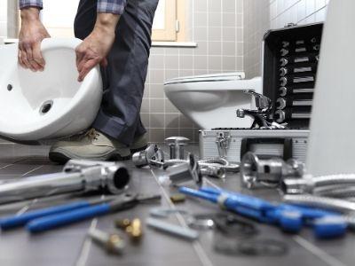 commercial plumbing Savannah